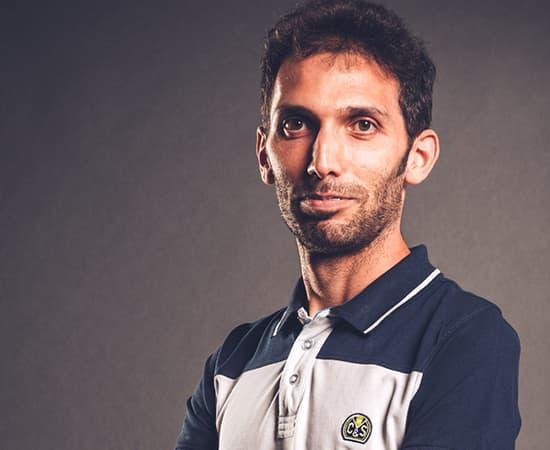 Gianpiero Murru